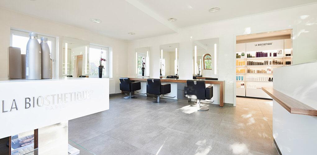 Ihr Friseursalon in Tarmstedt Börsdamm